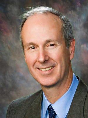 Rep. Bob Thorpe