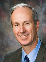 Rep. Bob Thorpe, R-Flagstaff