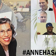 Anne has answers: How would a legal industry keep marijuana out of the hands of children?