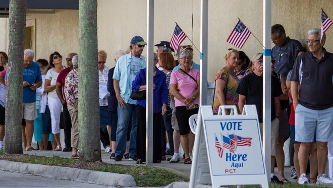 Mail ballots have been sent and other voters are encouraged to take advantage of early voting ahead of the primary election with several key school board, Fort Myers, state attorney, and other state and federal races on the ballot.