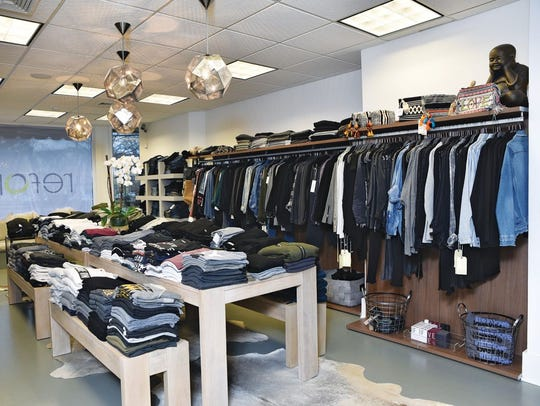 Reform Life/Style Boutique, Cresskill.