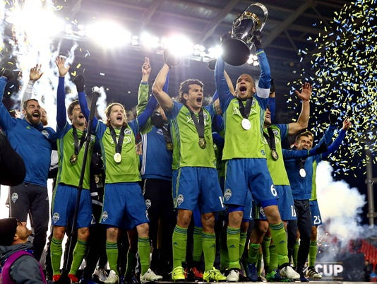 USP MLS: MLS CUP S SOC CAN