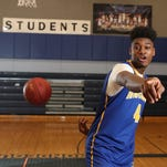 Drum-roll, please: Gerald Drumgoole Jr. is the AGR Boys Basketball Player of the Year