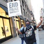 On Father's Day, remember dads suffering loss because of police violence