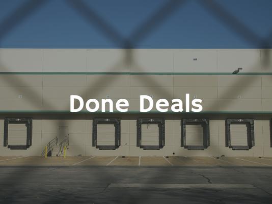 Done Deals