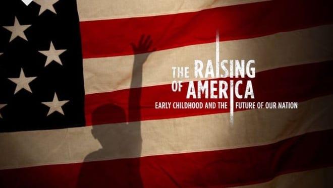 The Raising of America photo