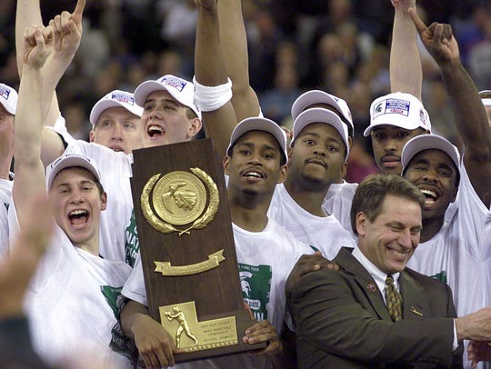It's been nearly two decades since Tom Izzo coached