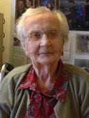 Bertha Mohr, 107, was recently named the 2016 Centenarian of the Year. She is the oldest living South Dakotan by the the South Dakota Health Care Association's Century Club.