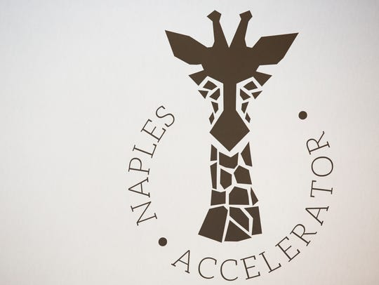 Naples Accelerator on Monday, May 15, 2017, in Naples.