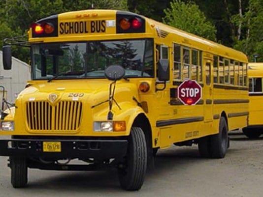 Mid-Columbia bus