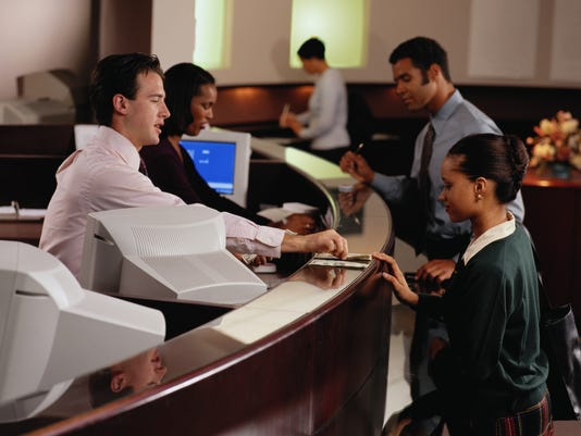 Why Bank Tellers Won T Become Extinct Any Time Soon