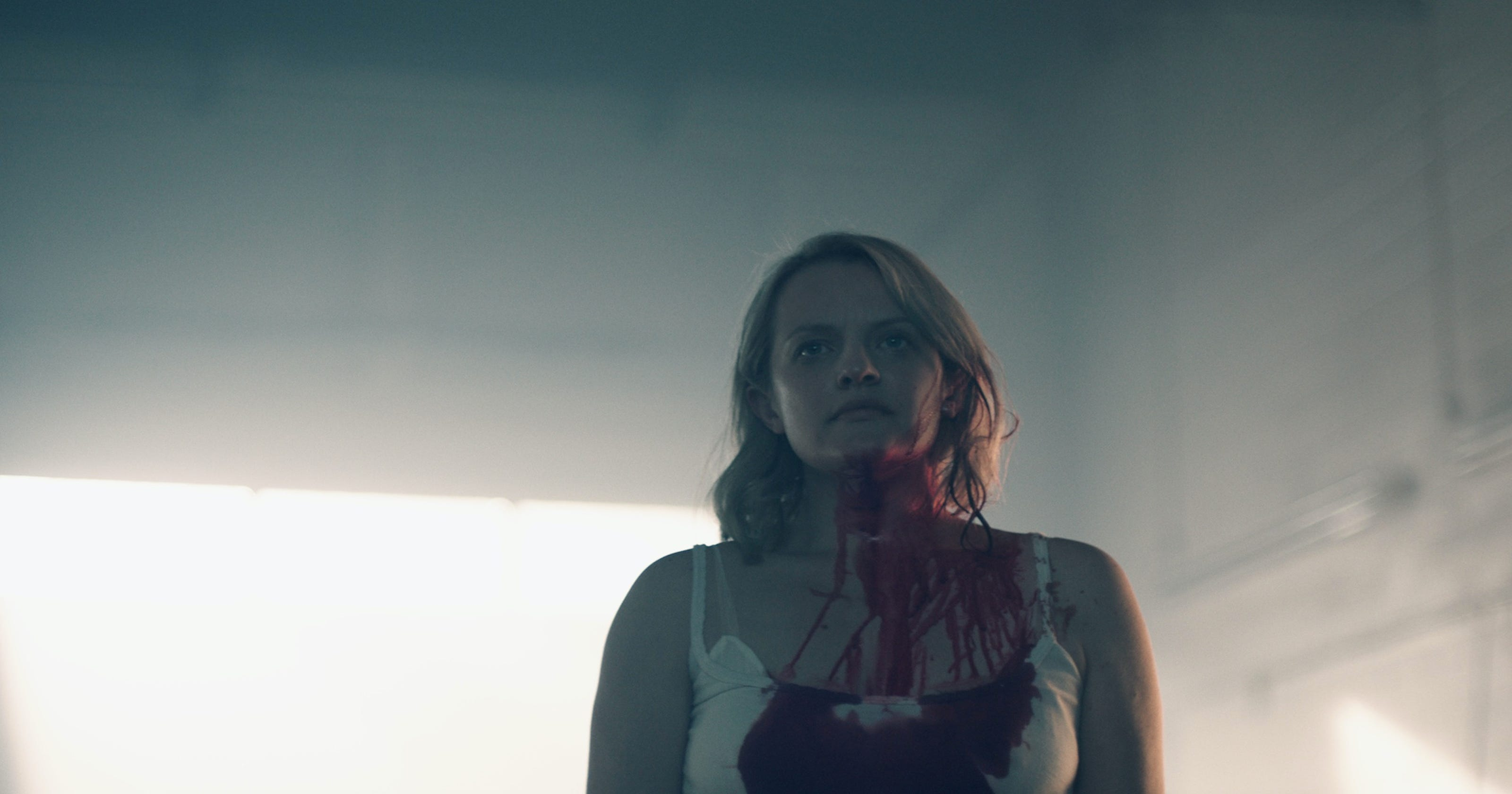 Review: 'The Handmaid's Tale' Season 2 is still strong, but verges on  misery porn