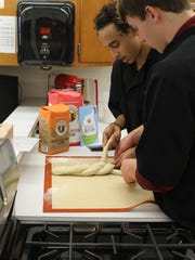Thanks to a grant from King Arthur Flour, Plymouth
