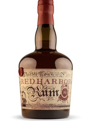 The Charleston based Red Harbor Rum produces rum made in the Colonial style.