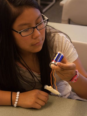 Seventh-grade science and math teachers in New Mexico are encouraged to nominate up to five students per school for the TechTrek NM program. The deadline for nominations is January 31.
