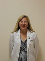 Dr. Vicki Ellis