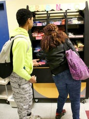 Colonial School District has grab-and-go breakfast