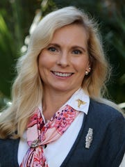 Nicole Johnson is director of environmental policy for the Conservancy of Southwest Florida.