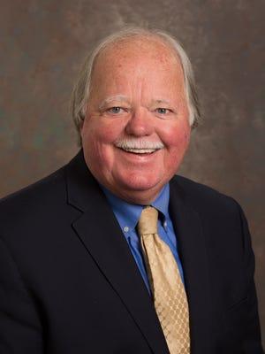 Ed Freel is a former Delaware Secretary of State and longtime adviser to Sen. Tom Carper.
