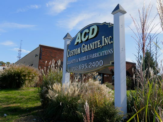 ACD Custom Granite Inc. was started in Ocean Township