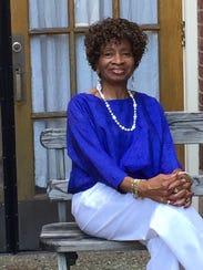 Margaret Williams retired from four decades in nursing