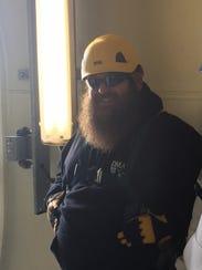 Jason Hills, 41, Des Moines.
