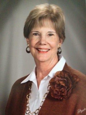 Sandra Juarez is a former Grassland Elementary assistant principal.