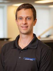 Andy Koch, PT, DPT