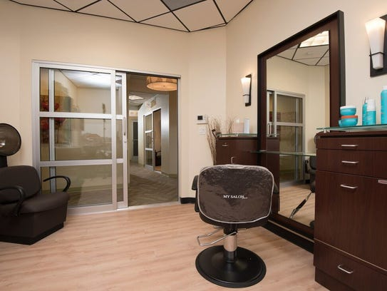 The new location spans over 4,000 square feet with