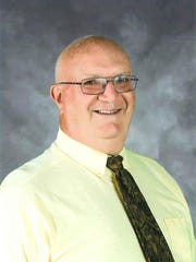 South Jersey Wrestling Hall of Fame: Larry Kipp, Wyalusing Regional High School