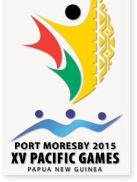 XV Pacific Games, Port Moresby 2015