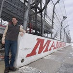 Sommer hopes to make Mansfield a racing destination