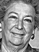 Louella M. Hyneman, 89