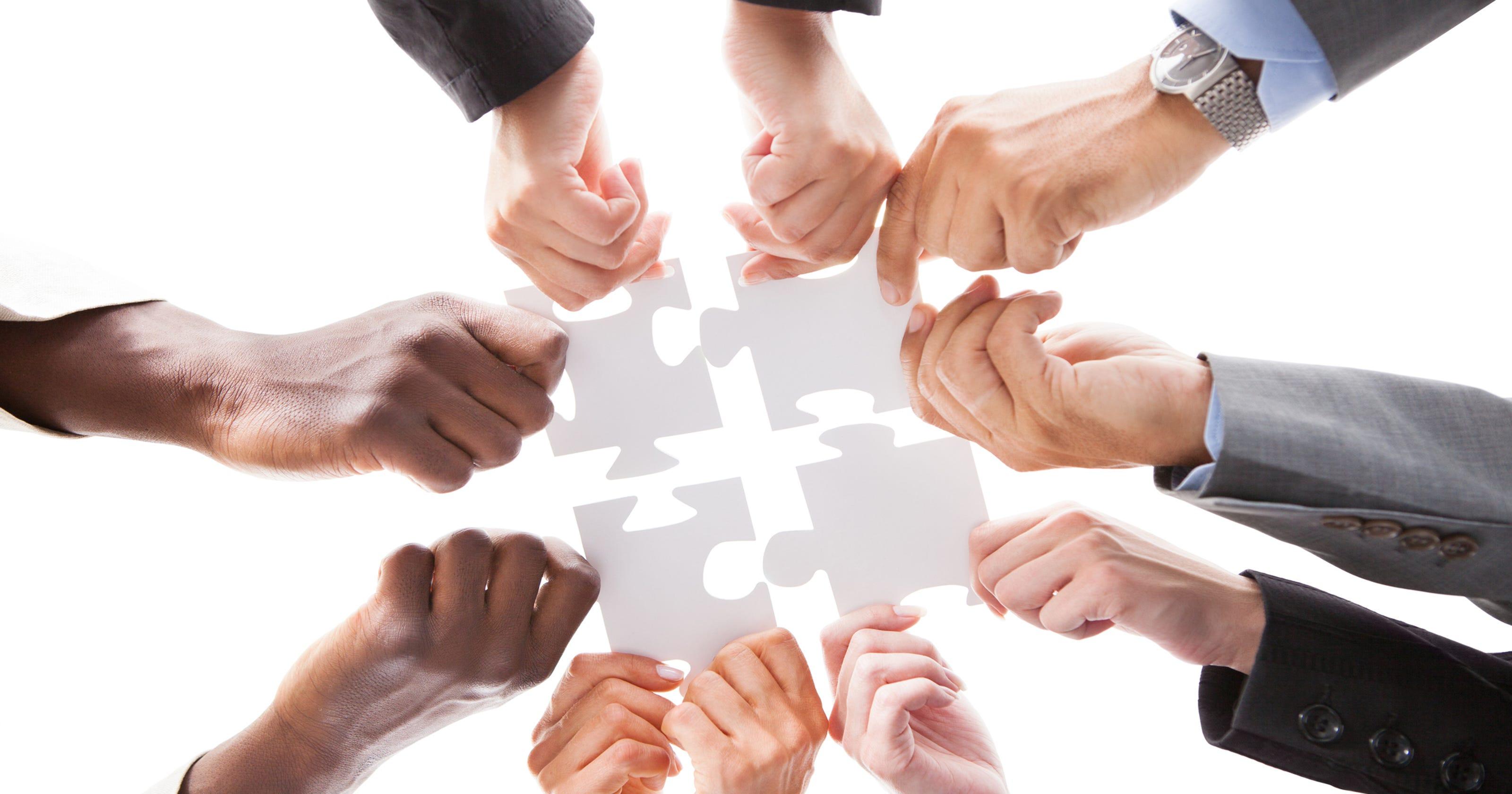 teamwork acti improving communication - HD2122×1415
