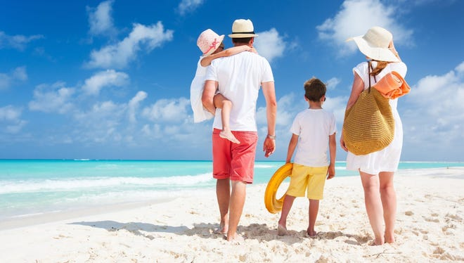 This summer, do not stay home. The therapeutic benefits of a vacation are well established, and there are options for almost any budget.