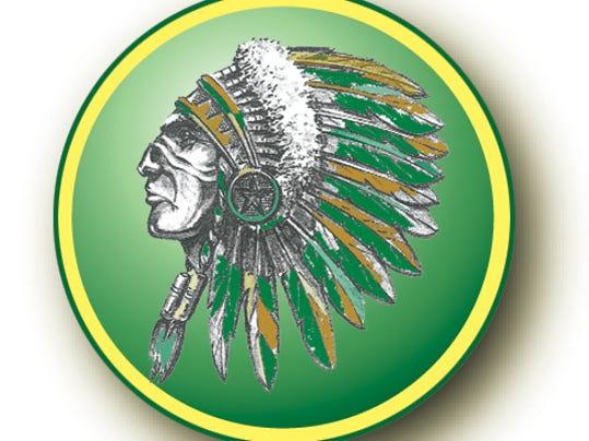 Indian River sports logo