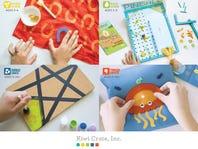 Christmas in July: Fun Kids Kit
