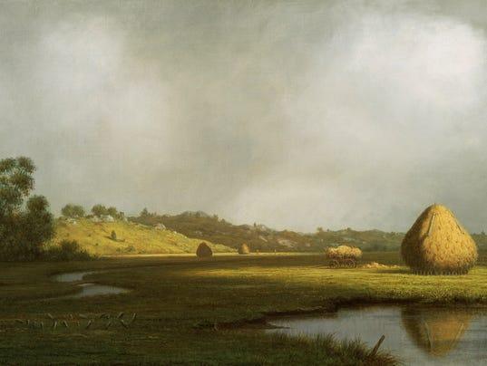 Nature and Opulence: The Art of Martin Johnson Heade
