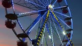 Skerbeck Carnival returns to Battle Creek with dozens of rides for all ages.