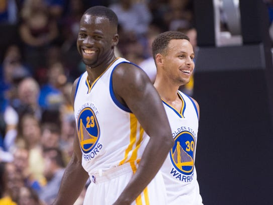 Ranking the NBA's five most dynamic duos