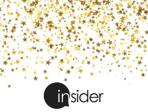 View a list of recent Insider sweepstakes  winners.