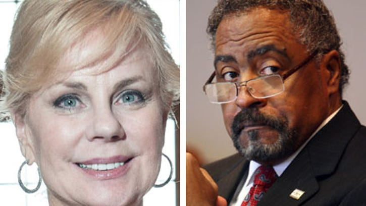 Cash flows to Memphis incumbents in state Senate, House races