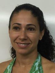 Aline Da Silva