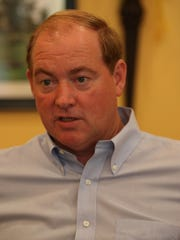 George Loudon, president and chief operating officer, of Ivy Gables Limited