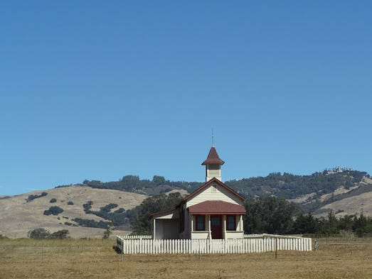 California Hotels Cute Cottages For Rent