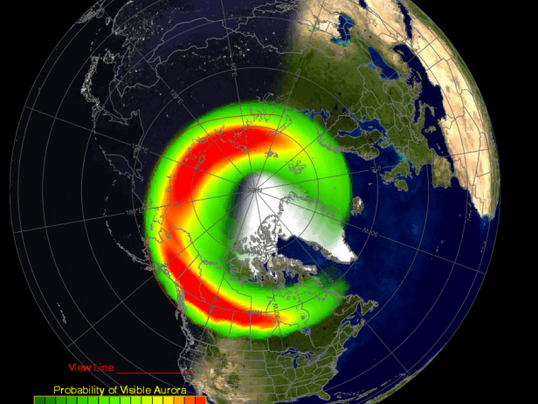 solar storm to hit earth - photo #3