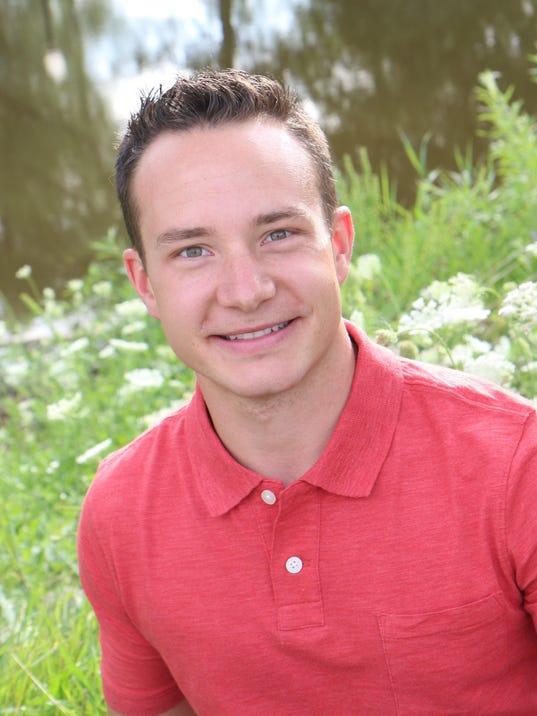 Andrew Tislau