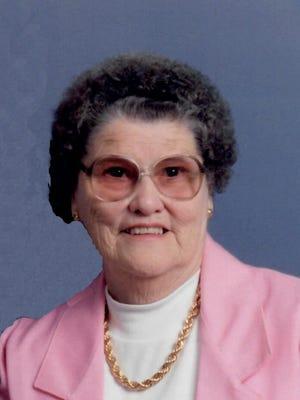 Frances Littrel