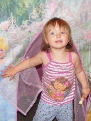 Alithia Boyd was less than two weeks from her second birthday when authorities say Cody Allen severely beat her, causing her death. Allen is charged with capital murder. Alithia's mother, Anastasia Weaver, now faces a felony charge in connection with the circumstances surrounding the toddler's death.