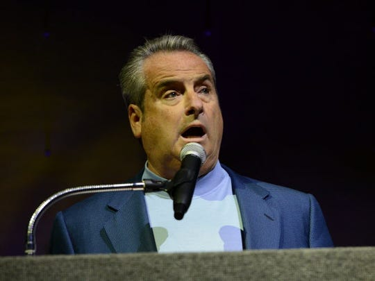 Hard Rock CEO Jim Allen sas he is committed to opening a casino in the Meadowlands.